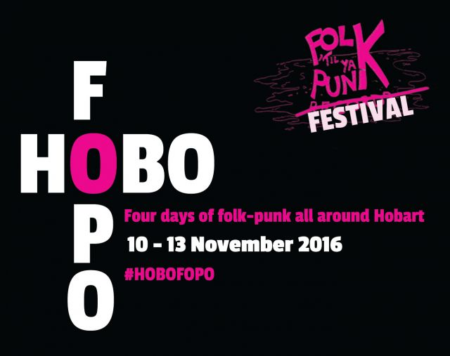 hobofopo 2016 poster supplied