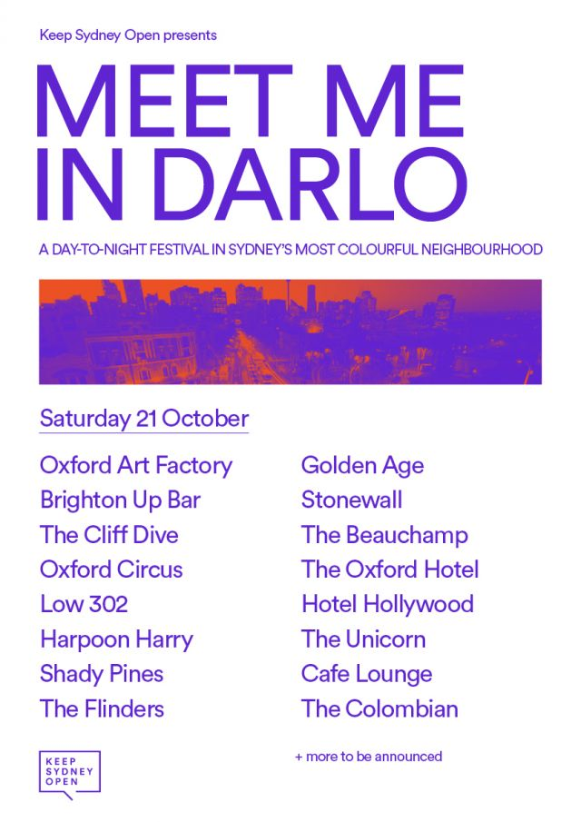 meet me in darlo poster supplied