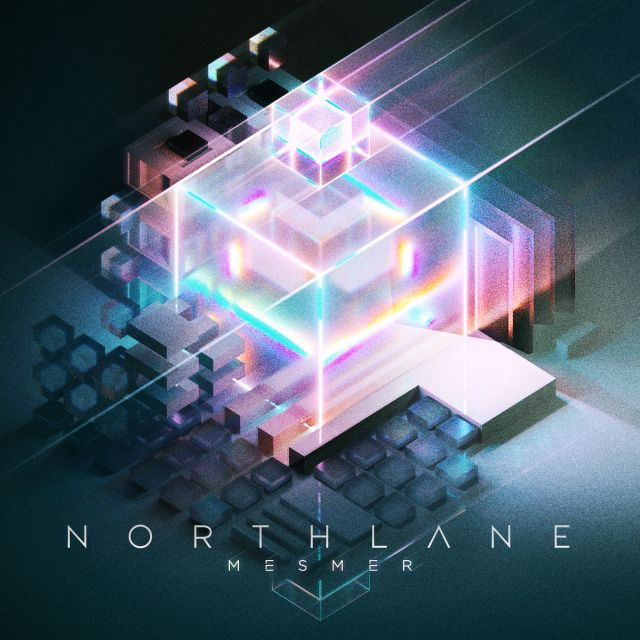 northlane mesmer artwork