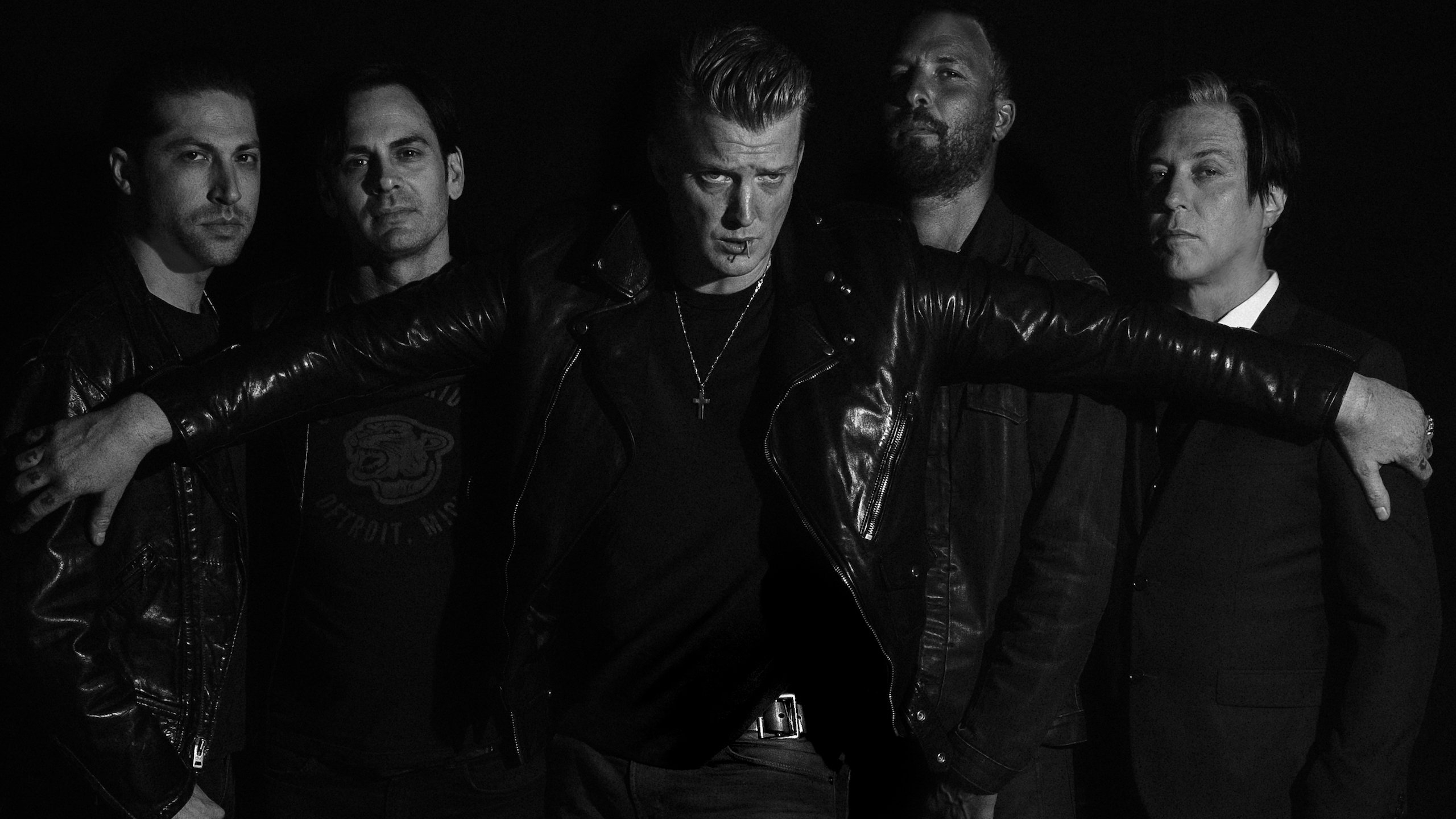 Here's The First Setlist From Queens Of The Stone Age's 2017