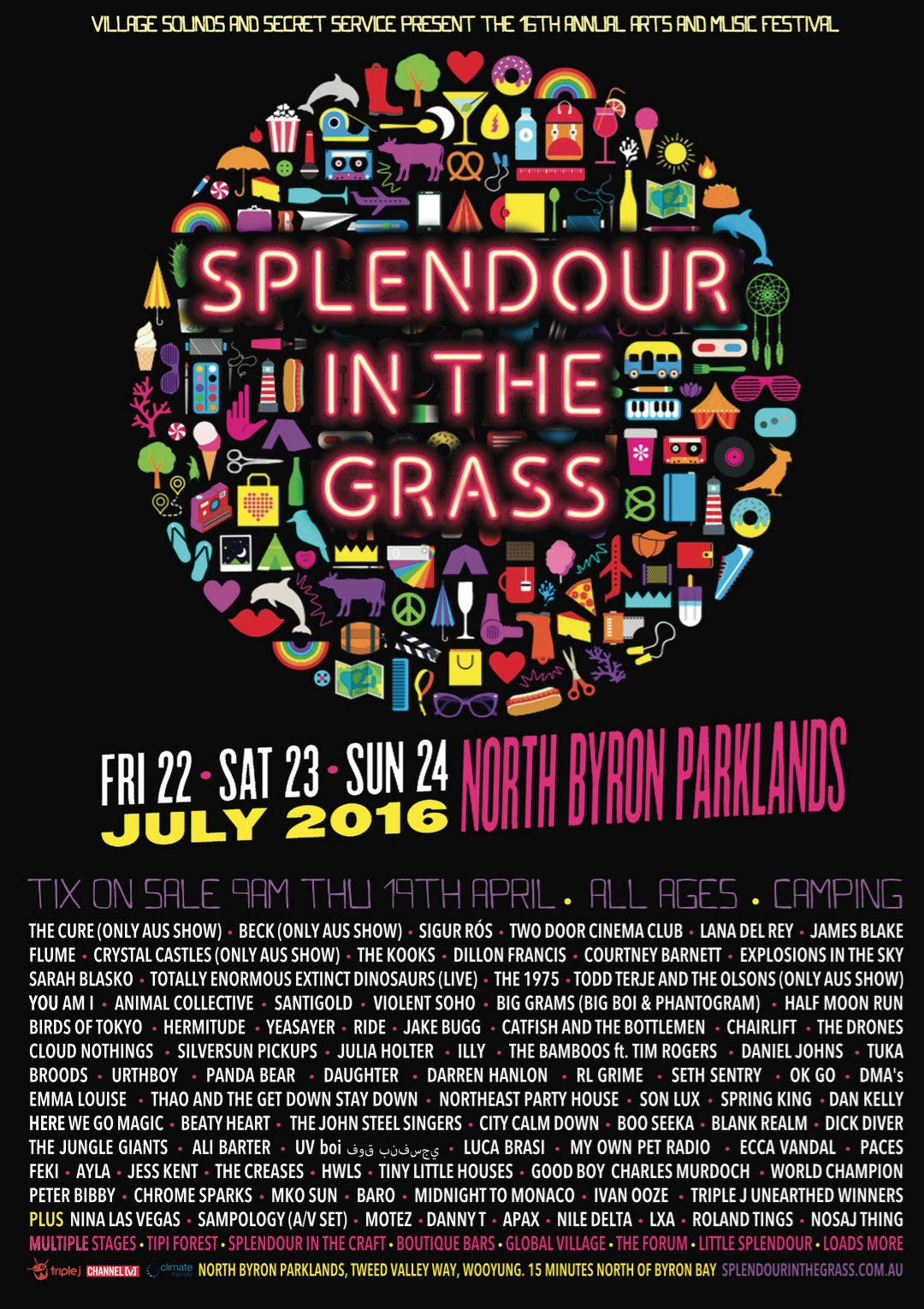 sitg 2016 leaked poster