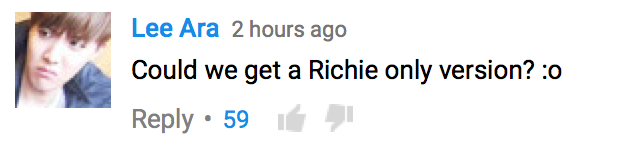 social repose bring me the horizon acapella youtube comment negative 1