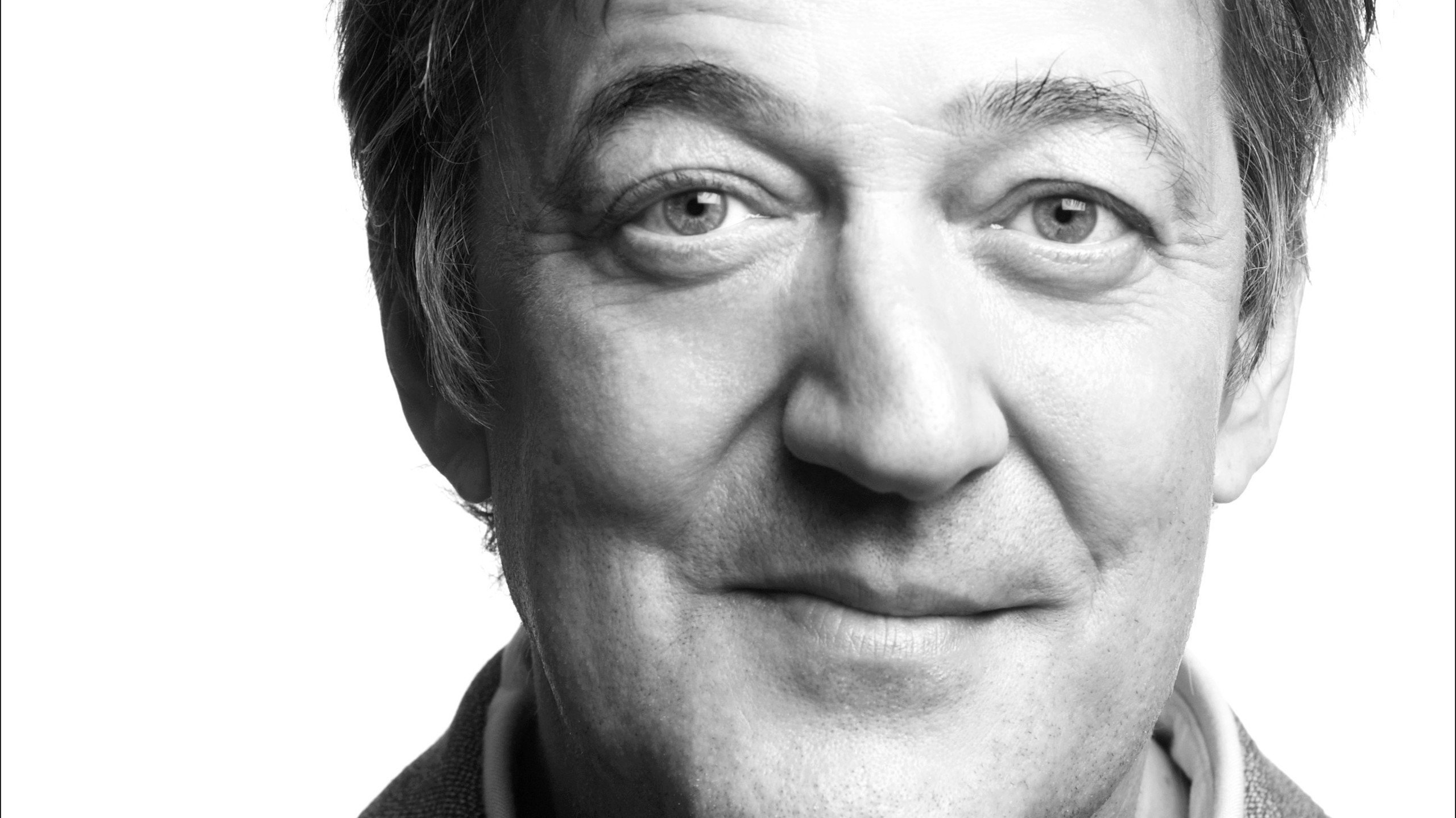 Stephen Fry Is Coming To Australia For Festival Of Dangerous Ideas 2018 Music Feeds