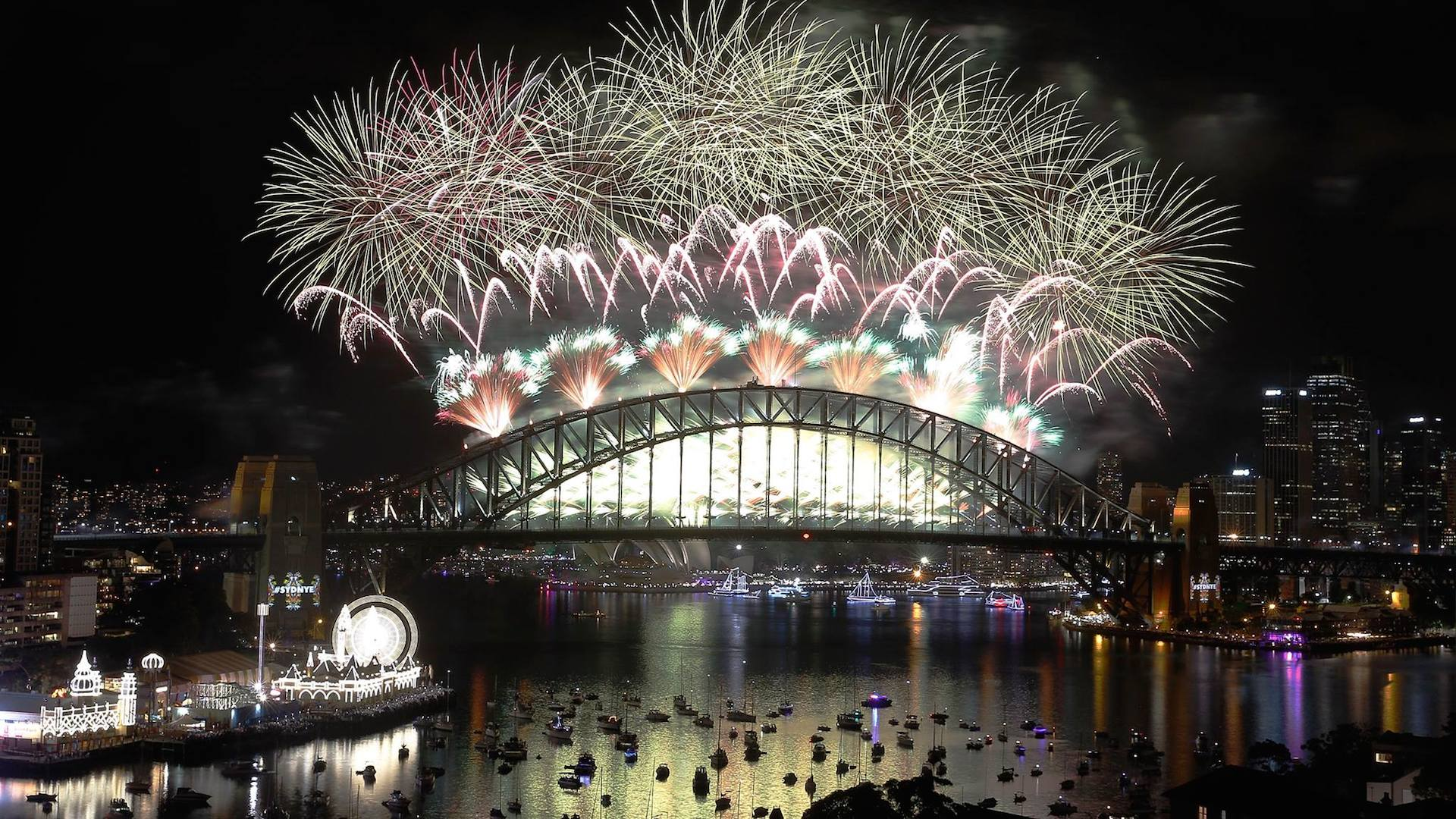 NYE restrictions tightened in Sydney after spike in COVID cases