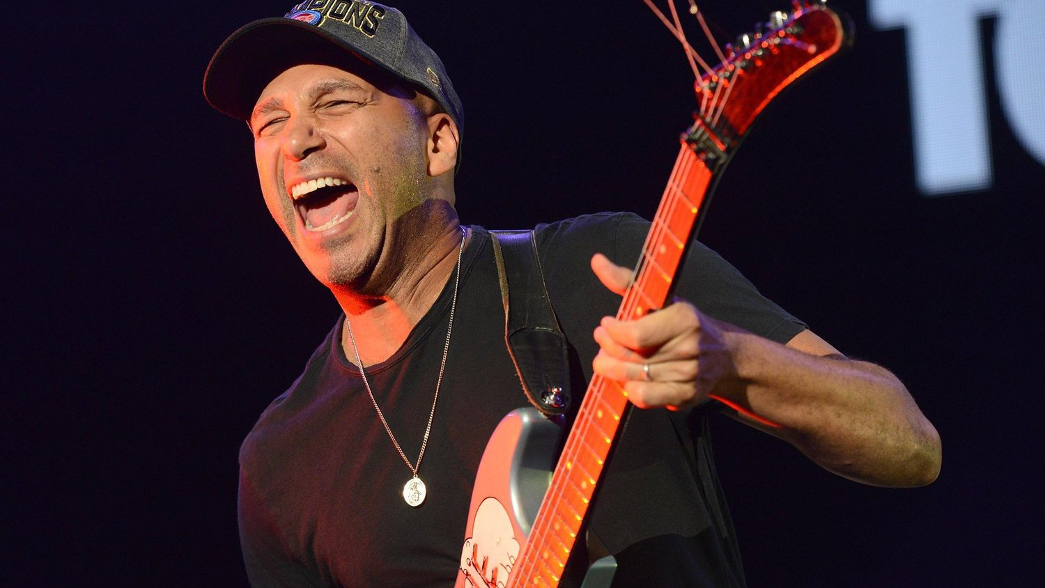 Tom Morello Responds To Backlash After Throwing Fan's Phone From The Stage